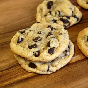 Chocolate Chip Cookies With Cream Of Tartar